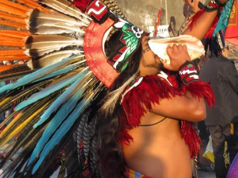 Festival indien à San Francisco